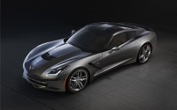 Chevrolet Corvette Stingray, Fot: Chevrolet