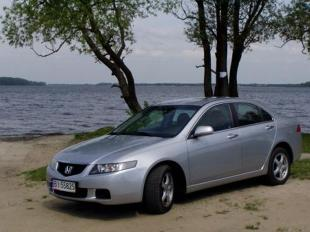 Honda Accord kontra Ford Mondeo
