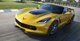 Chevrolet Corvette Z06 - 650 KM i 880 Nm