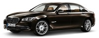 BMW Serii 7 Final Limited Edition