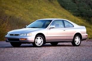 Honda Accord V (1994 - 1997) Coupe