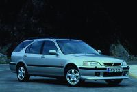 Honda Civic VI (1996 - 2000)