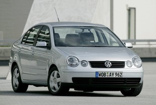 Volkswagen Polo IV (2001 - 2009)