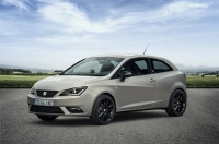 Seat Ibiza w wersji 30th Anniversary Limited Edition
