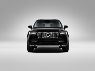 Volvo XC90 First Edition [galeria]