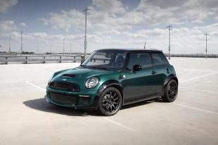 MINI Cooper S Bully [galeria]