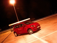Volkswagen up! 1.0