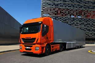 Iveco Stralis Hi-Way po liftingu