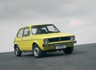 Volkswagen Golf I (1974 - 1983)