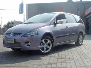 Mitsubishi Grandis 2.0 DID Intense