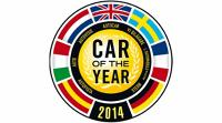 "Finaliści tytułu ""Car of the Year 2014"""