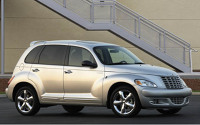 Chrysler PT Cruiser (2000 - 2010)