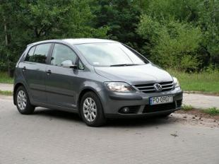 Volkswagen Golf Plus 1.9 TDI