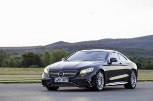 Mercedes-Benz S65 AMG Coupe [galeria]