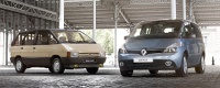Renault Espace Lifting 2013