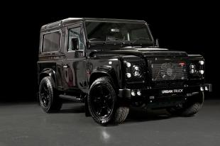 Land Rover Defender w wersji Ultimate RS