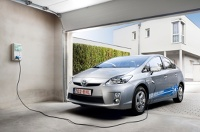 Toyota w Best Global Green Brands 2013