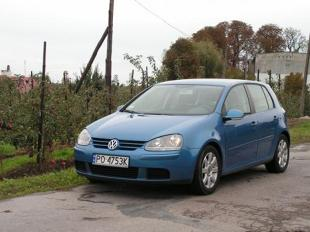 VW Golf kontra Fiat Stilo