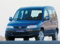 Citroen Berlingo I (1996 - 2008)