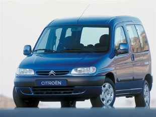 Citroen Berlingo I (1996 - 2008) VAN