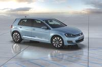 Volkswagen Golf VII BlueMotion