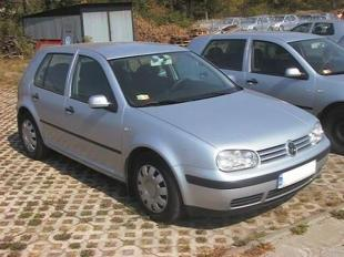 VW Golf IV 1997 – 2003