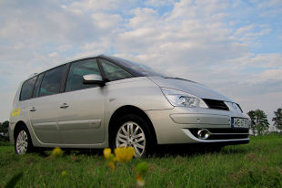 Renault Grand Espace 2.0 dCi
