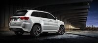 Jeep Grand Cherokee SRT Limited Edition