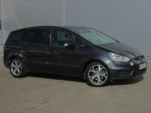 Ford S-Max 2.5 T