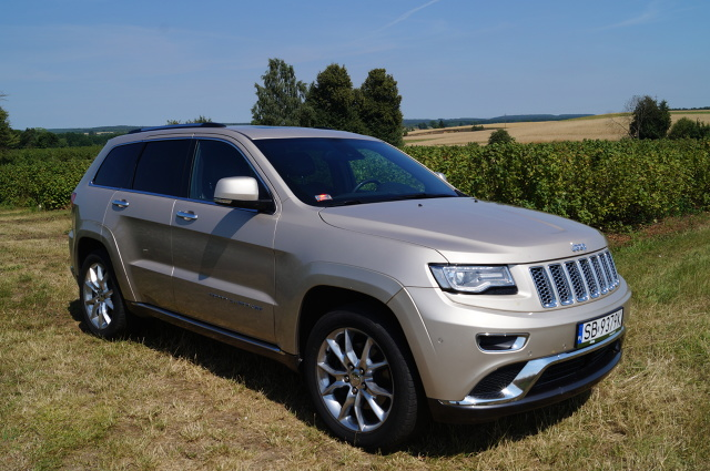 2015 Jeep Grand Cherokee | 2017 - 2018 Best Cars Reviews