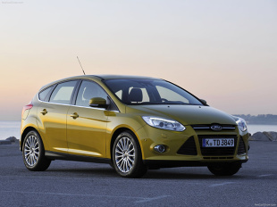 Ford Focus III (2010 – 2015)