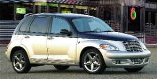 Chrysler PT Cruiser Dream