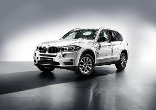 BMW X5 Security Plus [galeria]