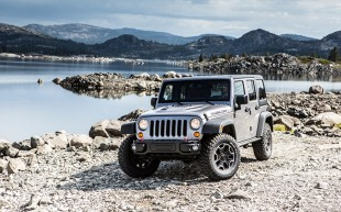 Jeep Wrangler Rubicon / Fot. Jeep