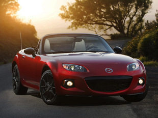 Mazda MX-5 25th Anniversary Edition / Fot. Mazda