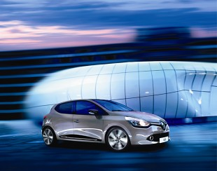 Renault Clio Techno Feel, Fot: Renault