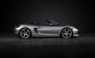 TechArt Porsche Boxster, Fot: TechArt